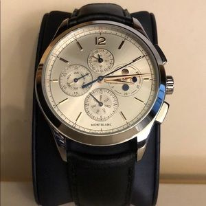 Montblanc Watch MB114875